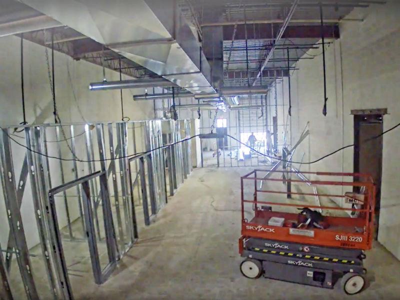 Toronto Commercial Contractor