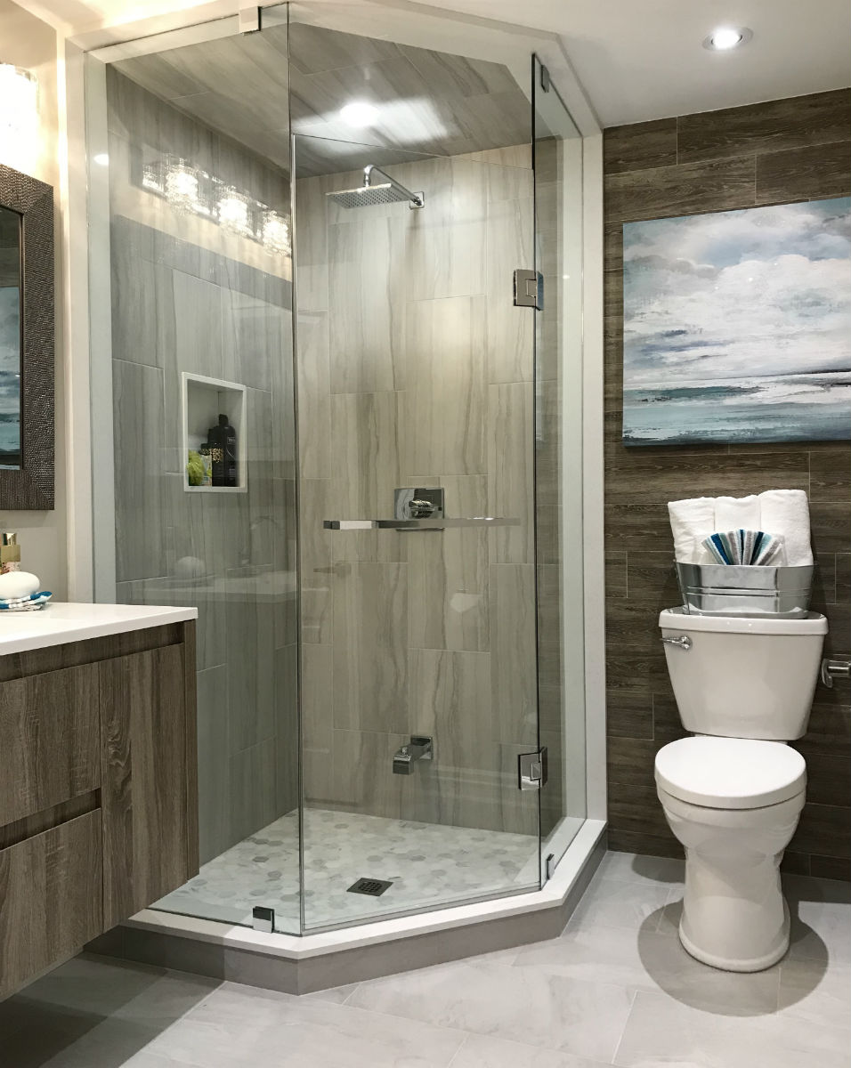 Burlington Bathroom Design Renovator Contractor Companies