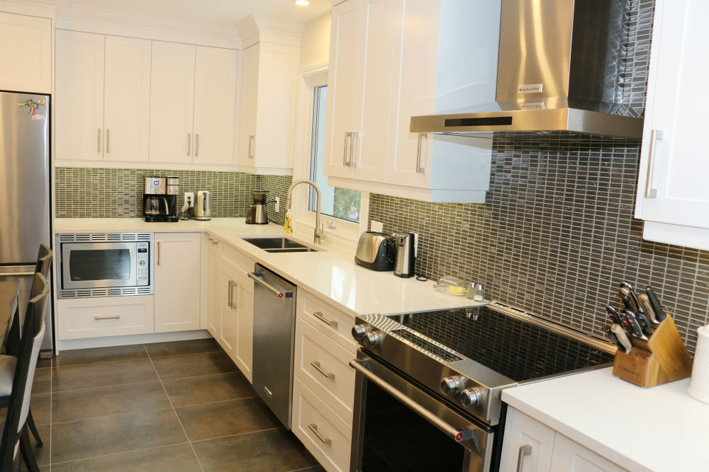 Etobicoke Kitchen Contracting