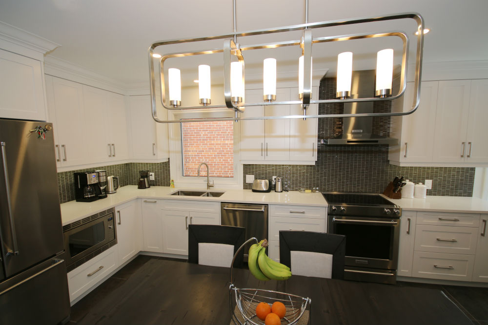 Etobicoke Kitchen Renovators