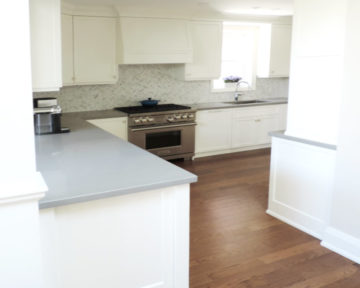 Toronto Custom Kitchen Contractors