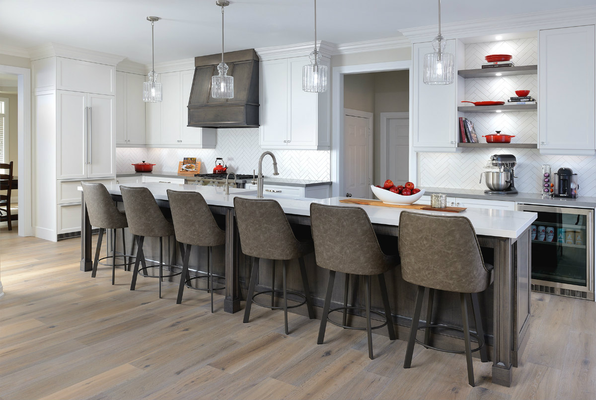 Burlington Kitchen Designers