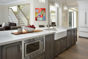 Burlington Kitchen General Contractors
