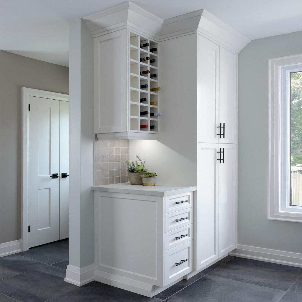 Toronto Kitchen Cabinetry Companies