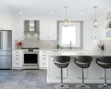 Toronto Kitchen Renovators