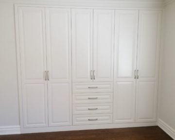 Toronto Custom Builtin Storage