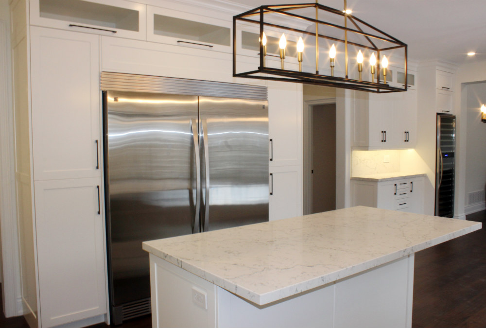 Burlington Kitchen Redesigners