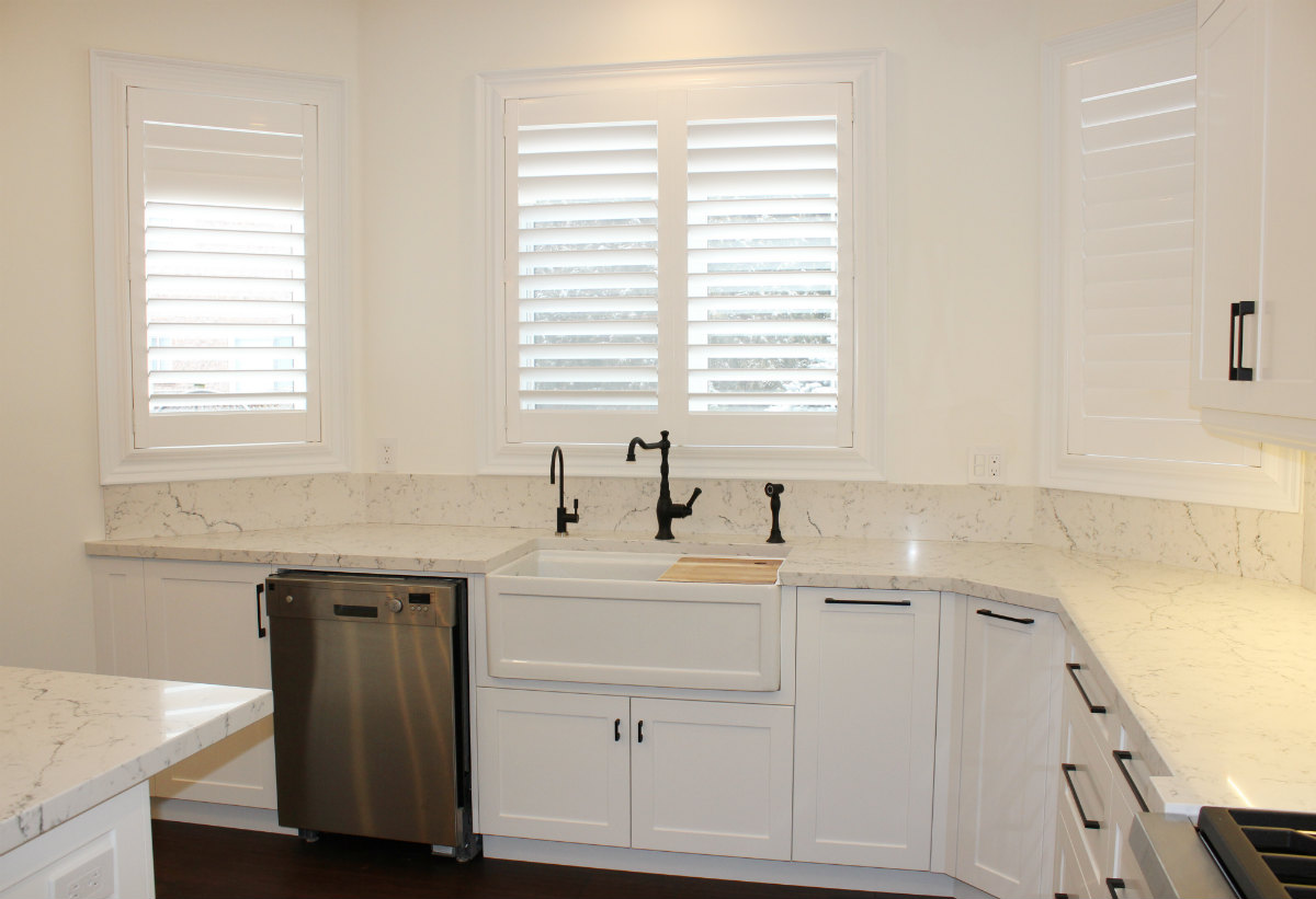 Burlington Kitchen Renovators
