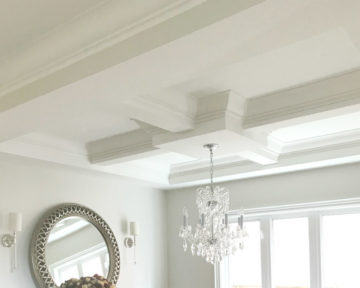 Oakville Crown Moulding