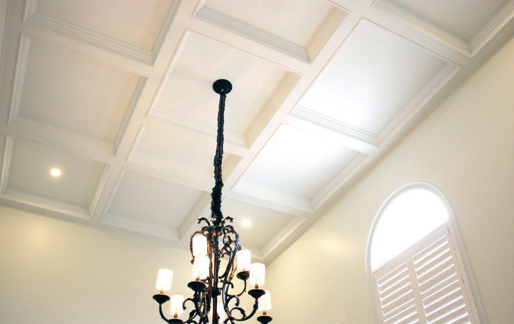Toronto Waffle Ceiling Contractor